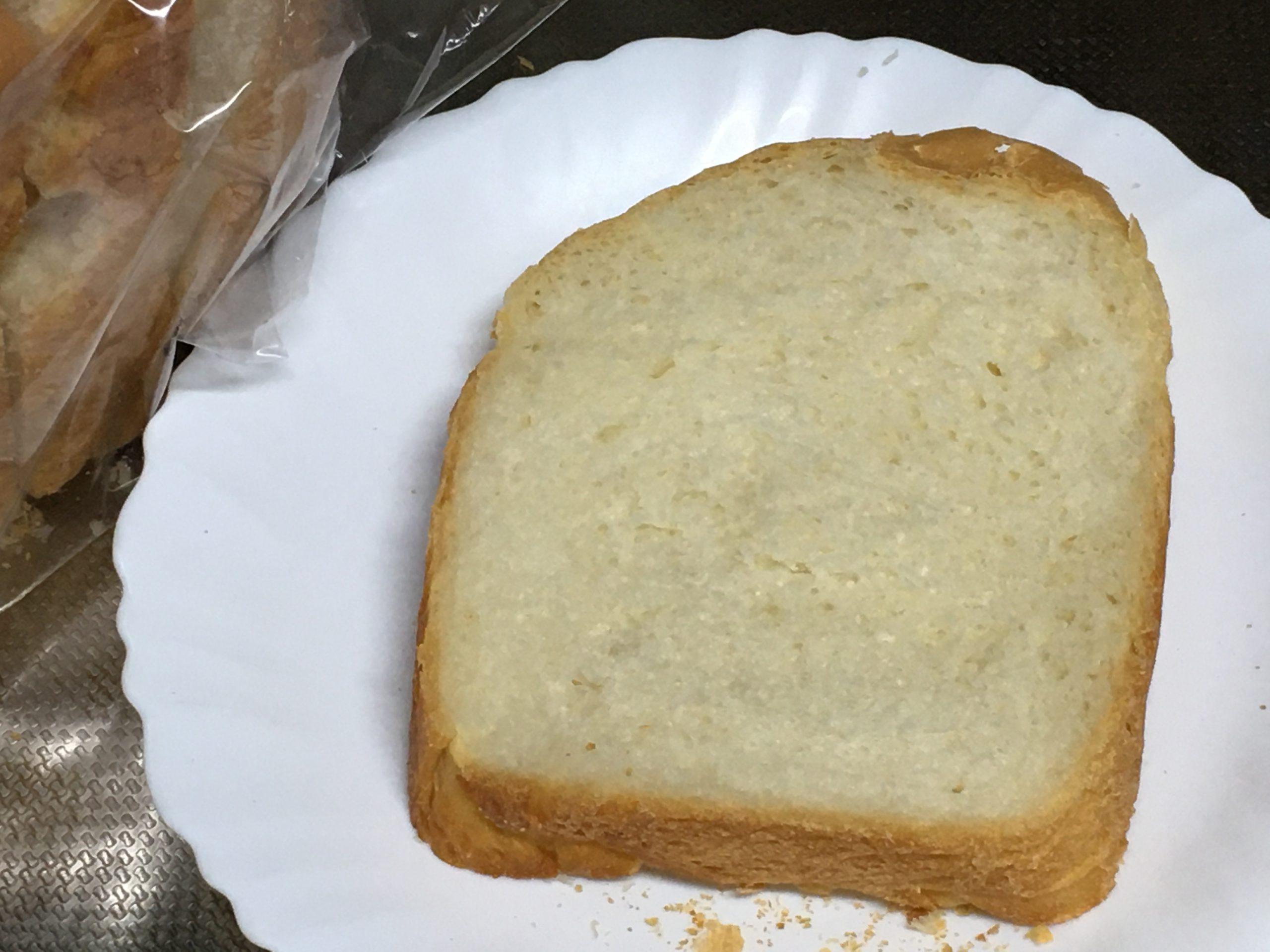 とかち野酵母食パン