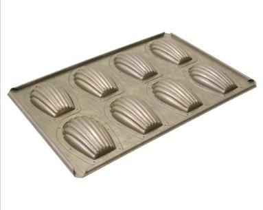 千代田金属シェル型