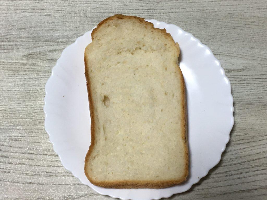 20210428とかち野酵母食パン1枚